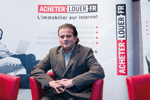 Jean-Christophe Pou, Directeur commercial national, Groupe Carrere