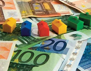 CREDITS IMMOBILIERS,